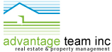 Post image for Advantage Team Real Estate & Property Management blog…